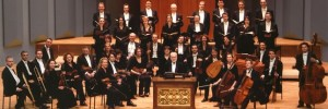 Amsterdam Baroque Orchestra and Choir