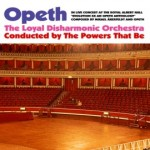 opeth albert hall