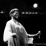 Dionne Warwick in Paradiso #1
