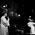 Dionne Warwick in Paradiso #7
