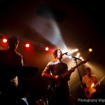Wild Nothing @ Paradiso