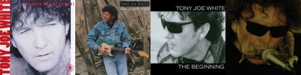 Tony Joe White albums