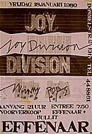 minny pops concertposter