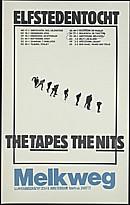 Nits - tour 1979