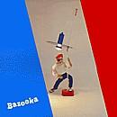 Bazooka - De Platte Pet