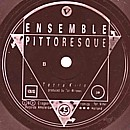 Ensemble Pittoresque - flexi