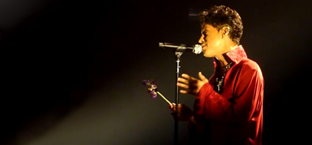 Prince - North Sea Jazz (2)