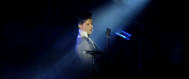 Prince - North Sea Jazz (3)