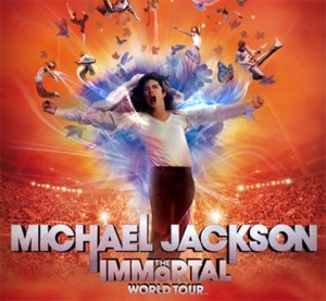 Michael Jackson The-Poster