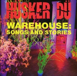 Hüsker Dü - Warehouse: Songs And Stories