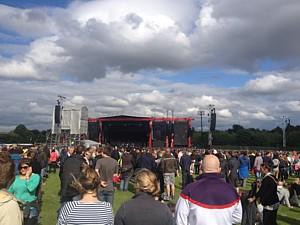Stone Roses - Heaton Park