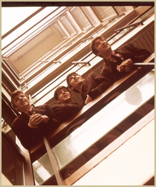 HOES Beatles Please Please me outtake 2