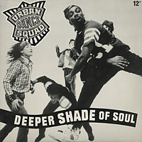 Urban Dance Squad - Deeper Shade Of Soul