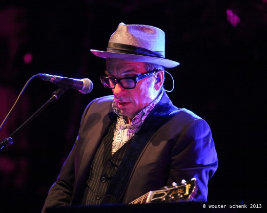 Elvis Costello [1]
