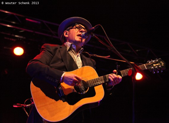 Elvis Costello [8]