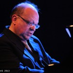 Frank Chastenier [piano WDR Big Band]