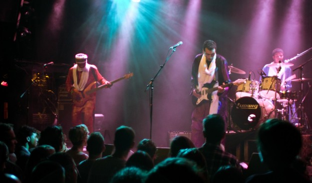 Bombino, photo: Mariola Dengler