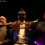 Justin Robinson, Roy Hargrove, Quincy Phillips