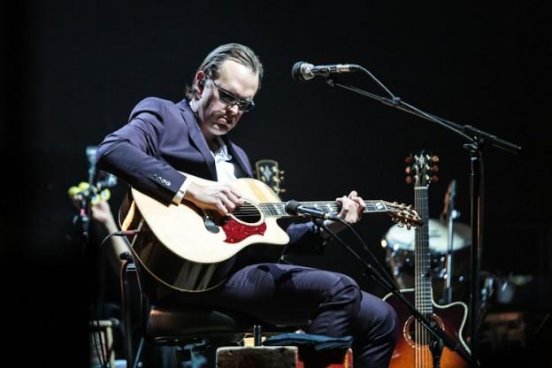 Joe Bonamassa - Royal Albert Hall 1