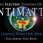 Leaving Eden Antimatter 2014