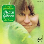 Astrud Gilberto – Look To The Rainbow