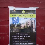 Chill at the Castle (3)
