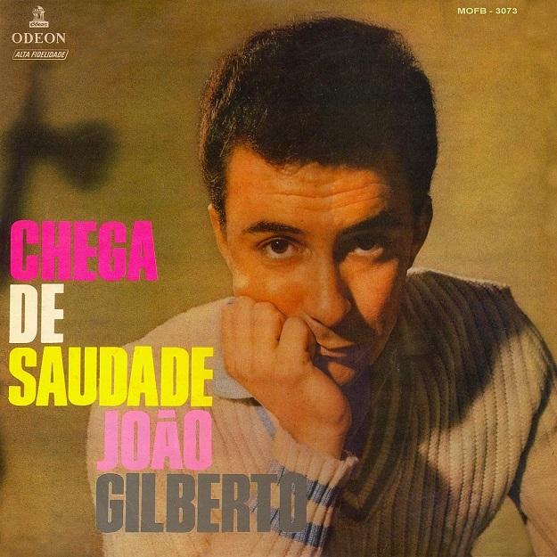 João Gilberto – Cheque de Saudade