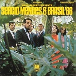 Sergio Mendes And Brasil '66 - Herb Alpert Presents Sergio Mendes And Brasil '66