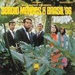 Sergio Mendes And Brasil '66 - Herb Alpert Presents Sergio Mendes And Brasil '66