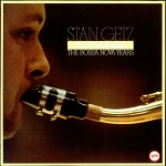 Stan Getz – The Girl Of Ipanema