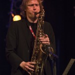 Paul Heller WDR Big Band