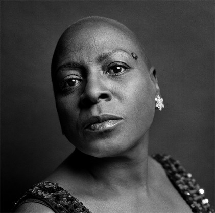Sharon Jones by Jesse Dittmar for Village Voice