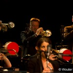 Wim Both Rob Bruynen Ruud Breuls WDR Big Band