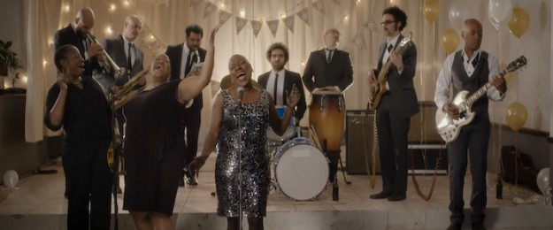 Sharon Jones & the Dap-Kings - Stranger Lead