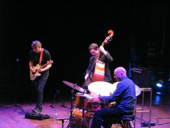 Jakob Bro Trio @ Bimhuis