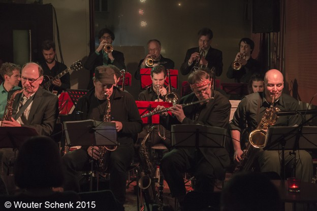 Berlin Big Band
