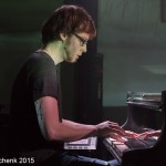 Chris Illingworth - GoGo Penguin