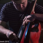 Nick Blacka - GoGo Penguin