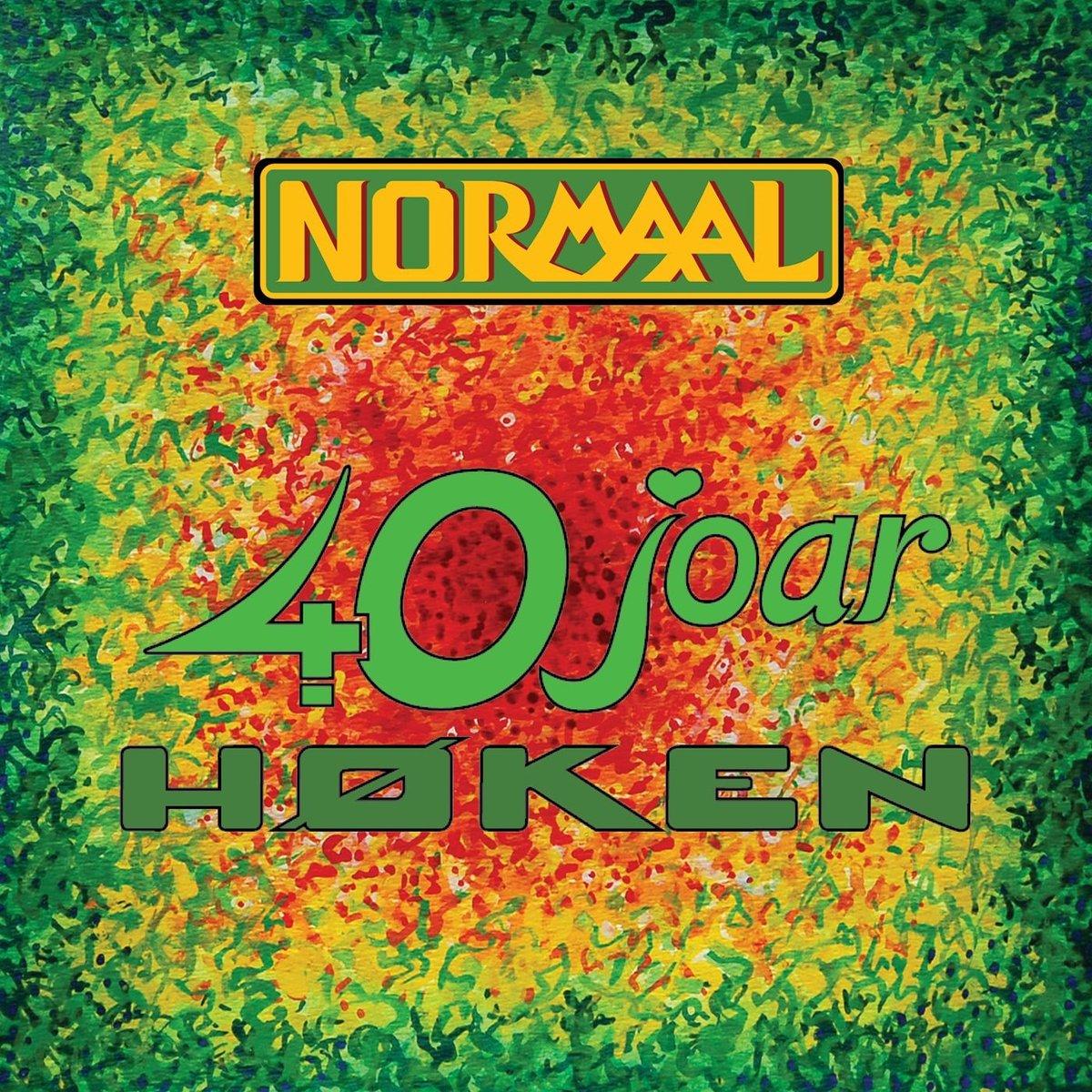 Normaal 40 Jaar