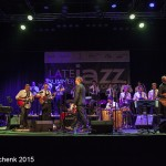Licks & Brains Bigband met Anton Goudsmit