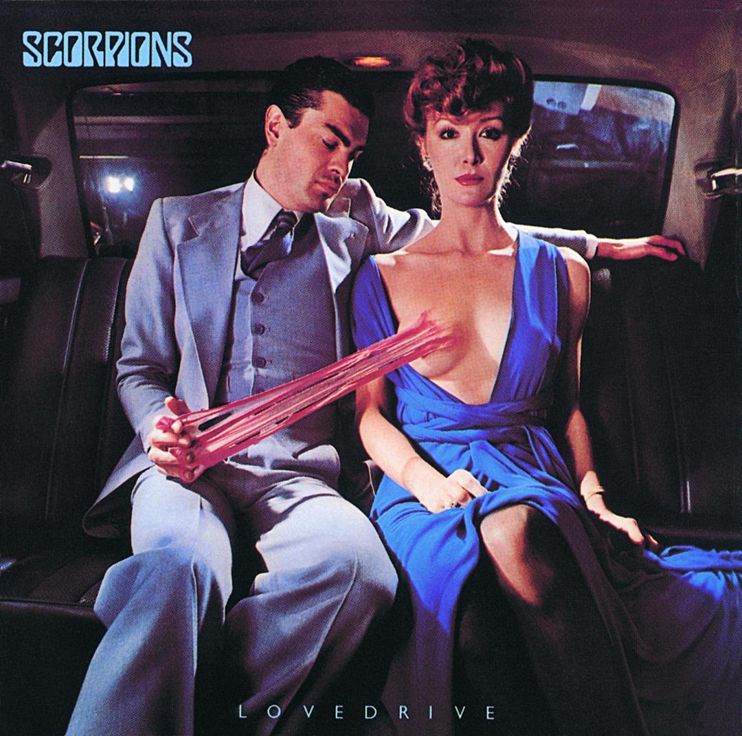 Los Portadas del HEAVY METAL 80/85.   - Página 2 Cover-scorpions-lovedrive
