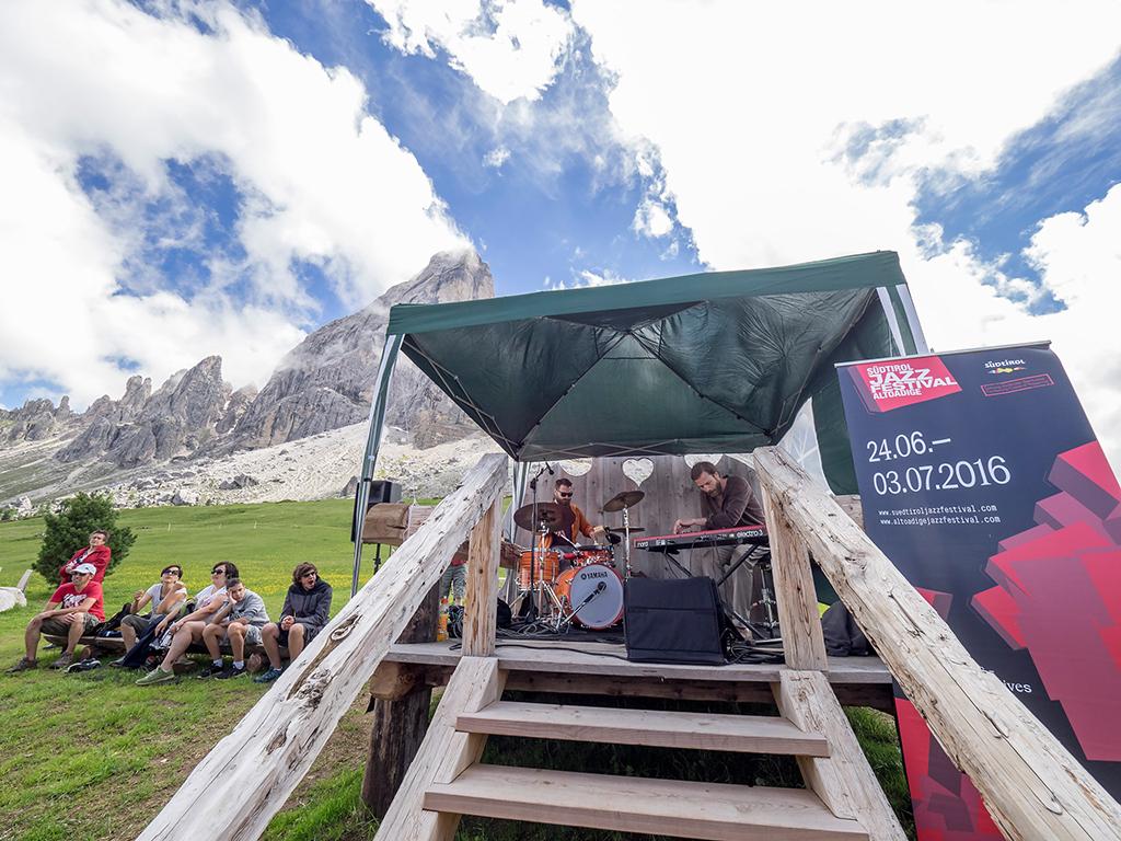TD Dolomites 50