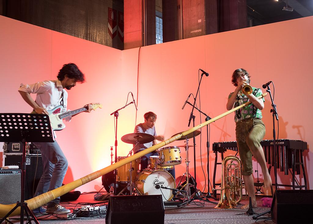 Jazz Labs - Band 3