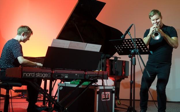 Jazz Labs - Band 4