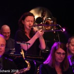 WDR Big Band Shannon Barnett