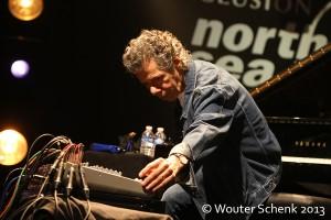 Chick Corea - North Sea Jazz 2013