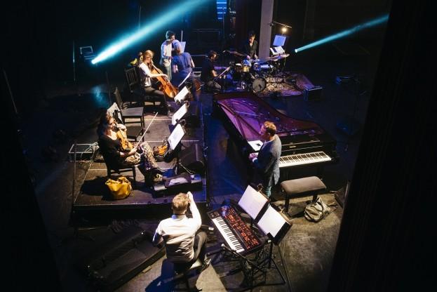 Jef Neve - Spirit Control - Band