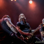 Myles Kennedy, Mark Tremonti & Brian Marshall | Alter Bridge