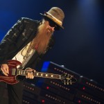 ZZ Top; Billy Gibbons