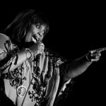Ruby Turner (Rhythm & Blues Orchestra)